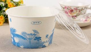 武汉纸碗定制价格